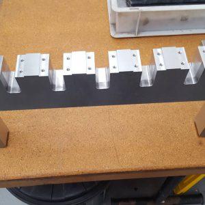 Aluminium Bracket 1