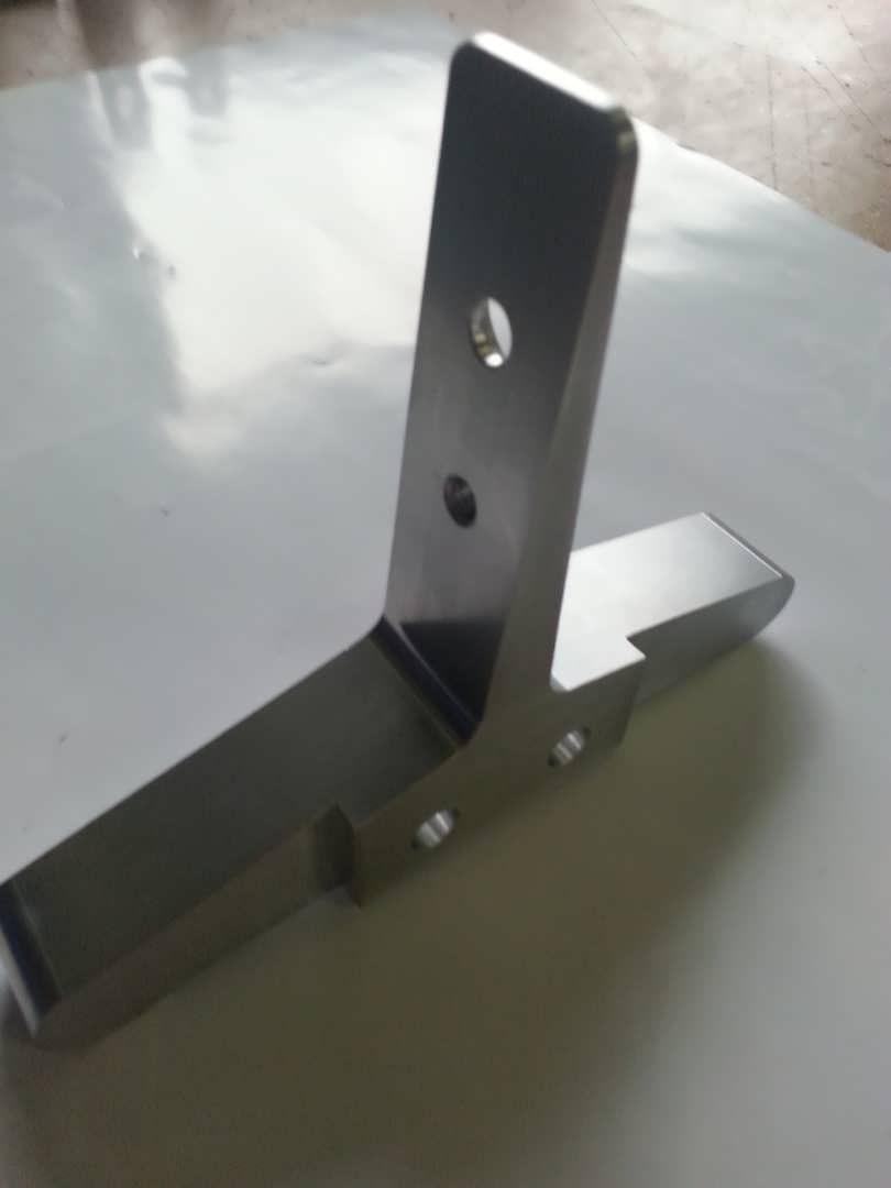 Aluminium Bracket 2