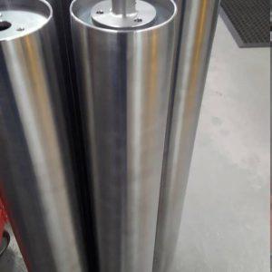 Mild Steel Rollers
