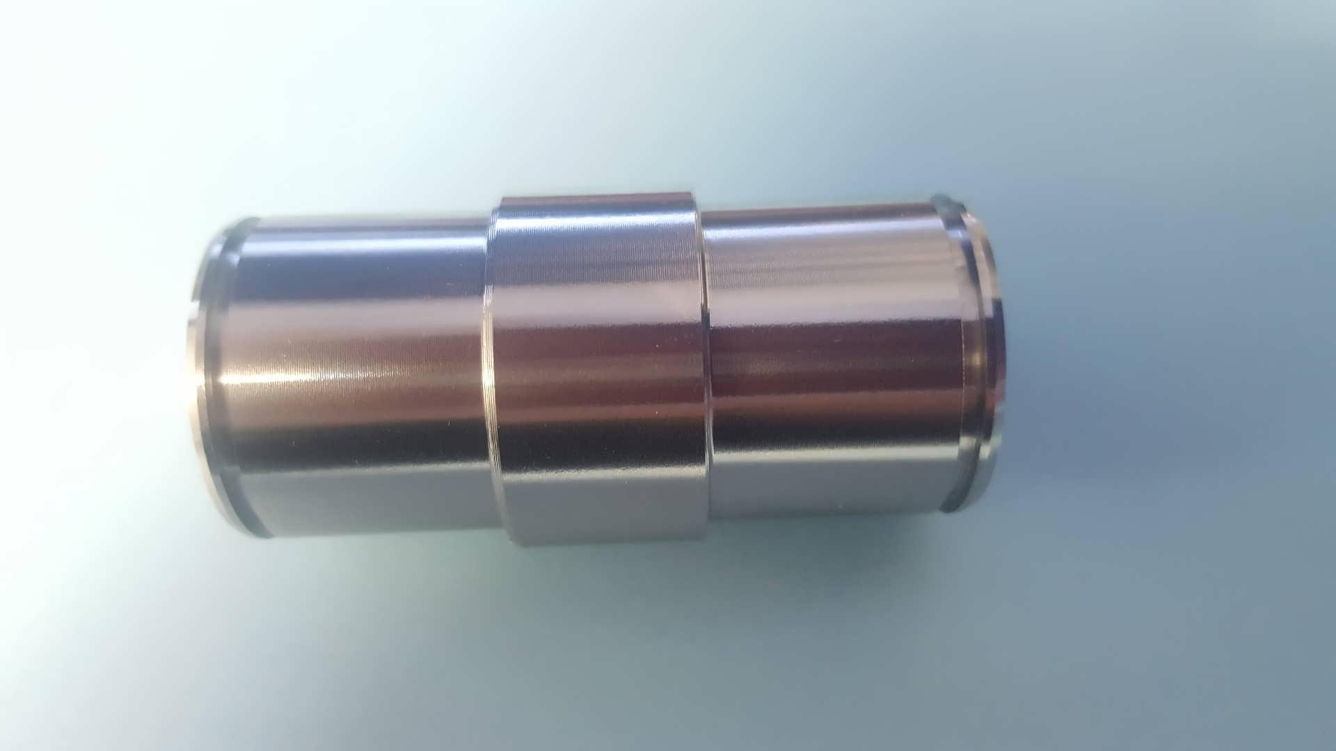 S-Steel Axle